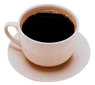 weight, Rebecca Lazar - TOP 10 REASONS TO KICK THE COFFEE HABIT