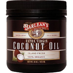 weight, Rebecca Lazar - THE HEALTH BENEFITS OF COCONUT OIL