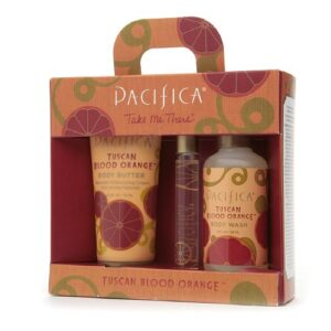 Pacifica Blood Orange Kit