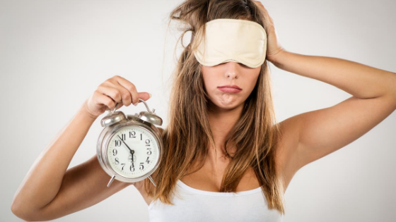 weight, Rebecca Lazar - 20 TIPS TO HELP YOU SLEEP BETTER